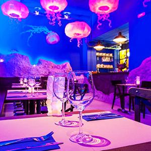 SODA BUS BN Grup Restaurants