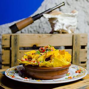 nachos verne barcelona bngrup