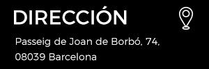 Ethniko Barcelona BN Grup Restaurants